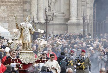 Una peregrinación con diferentes confesiones cristianas recorre el sábado 20 en Valencia lugares vinculados a San Vicente Mártir