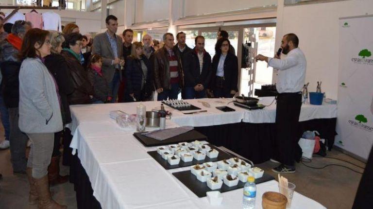 El Toro celebra la XV Feria de la Trufa y Productos Artesanos