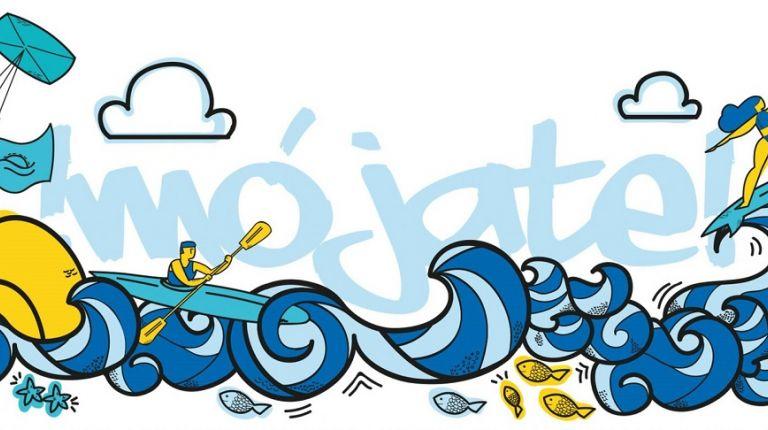 Costa Blanca organiza una gran ruta de navegación en kayak por todo el litoral alicantino