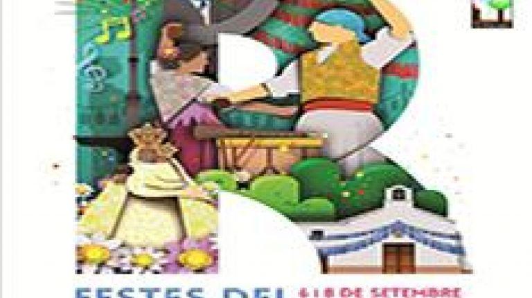 La Fiesta del Ravalet de Mutxamel