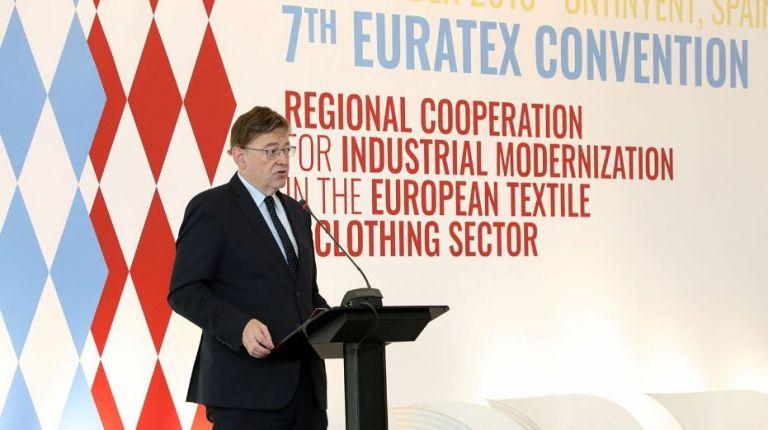 Confederación Europea del Textil y la Confección (Euratex)