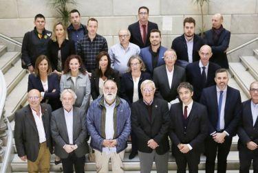 La distinción de José Andrés como Embajador Internacional de la Paella ha sido promovida por la Fundación Visit València