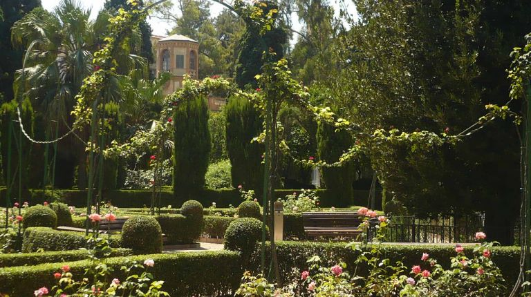 El Jardín de Monforte de València