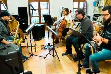 Seda jazz celebra una Jornada de Puertas Abiertas para dar a conocer sus propuestas musicales y formativas