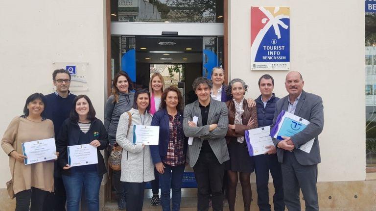 20 empresas de Benicàssim, premiadas con los distintivos de Calidad Turística