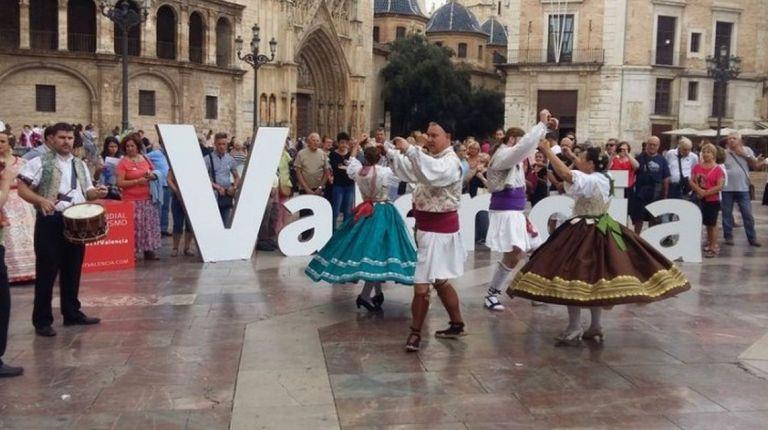 València celebra el Día Mundial del Turismo enfocado a la transformación digital