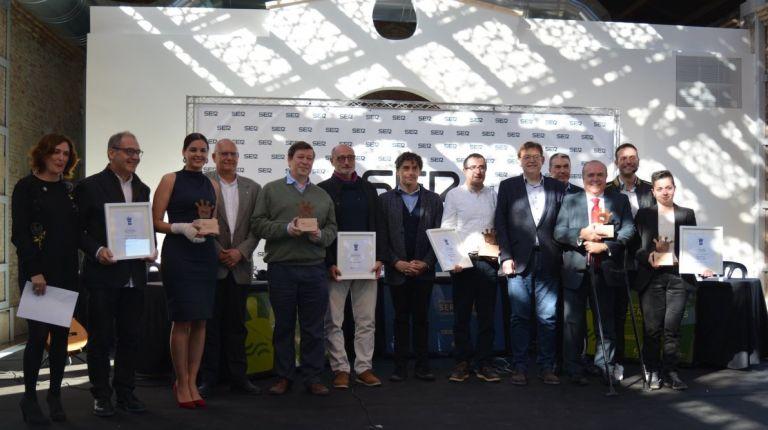 Ladefensa del turismo inclusivo recibe el Premio Ser Viajeros