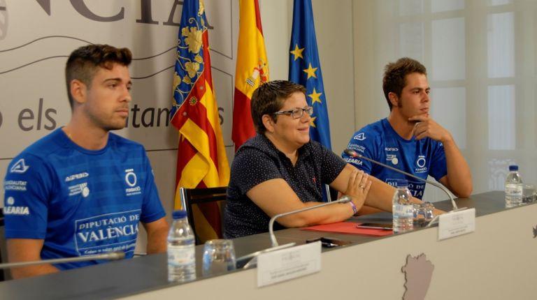 Almussafes acogerá la Gran Final del Trofeo Diputación de Frontón