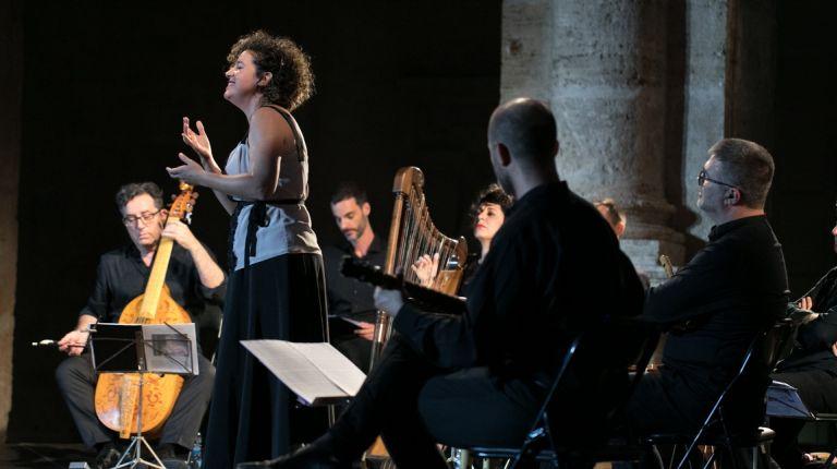 Capella de Ministrers interpreta «Lucrecia de Borgia» este domingo 9 en la iglesia de Sant Pere de Játiva