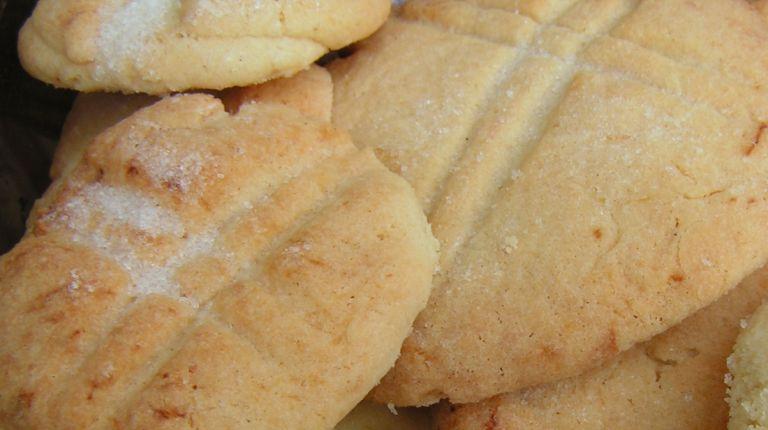 Las Coquetes de Sant Antoni, su tradición en Benicarló y su receta
