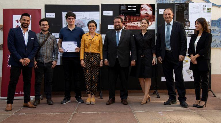 Los pueblos de Castellón aspiran a ser el mayor museo cerámico al aire libre