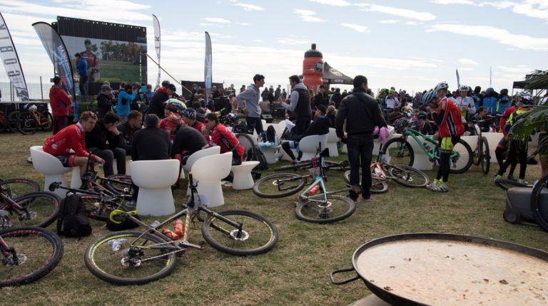 Nace Fan Club para informar a los aficionados a la mountain bike en Castellón