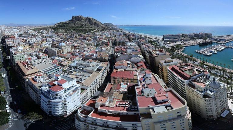 Alicante se prepara para celebrar una nueva edición de su festival de cine