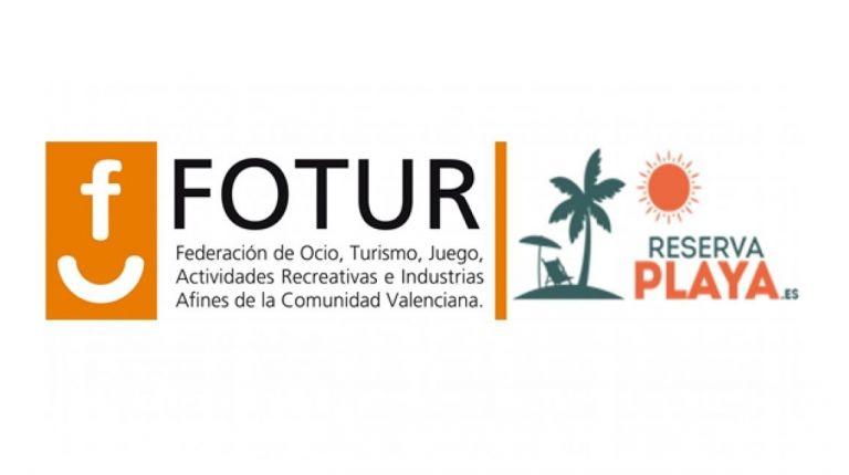 Fotur colabora en el proyecto de gestión de playas en la Comunidad Valenciana