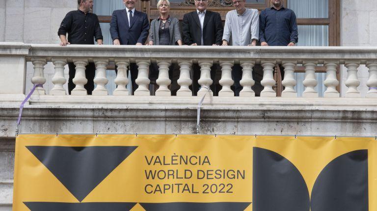 LA CAPITALIDAD MUNDIAL DEL DISEÑO VALÈNCIA 2022 QUIERE INCORPORAR A LOS MUNICIPIOS, EMPRESAS E INSTITUCIONES DE TODA LA COMUNITAT VALENCIANA