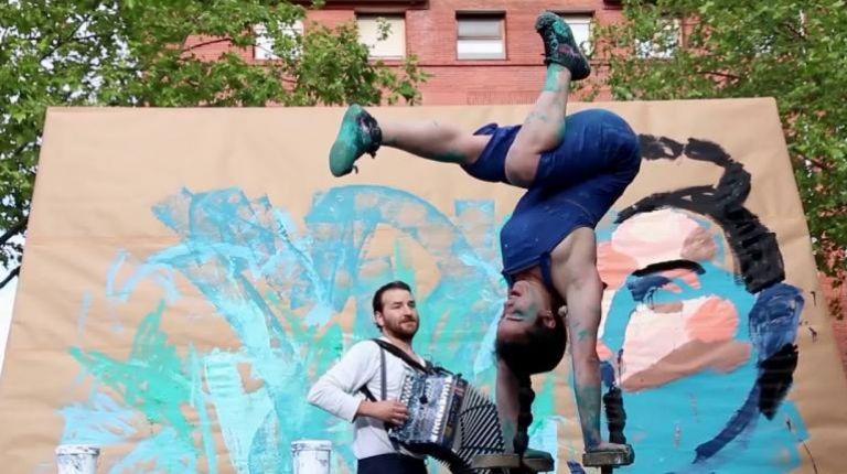 El Festival Circarte lleva lo mejor del circo contemporáneo por todo Alicante