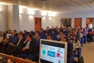 PROLIFERAN NUEVOS ESPACIOS DE CELEBRACION DE EVENTOS SIN LAS OPORTUNAS AUTORIZACIONES