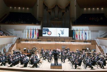 Se abre el periodo de inscripción del 132 Certamen Internacional de Bandas de Música Ciudad de  València